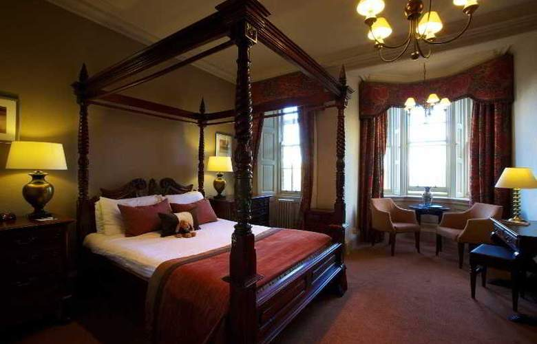 Stonefield Castle - Room - 9