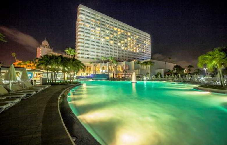 RIU Palace Antillas - Adults Only - All Inclusive - Hotel - 1