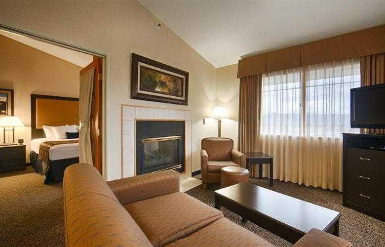 Best Western Plus Grant Creek Inn - Hotel - 15