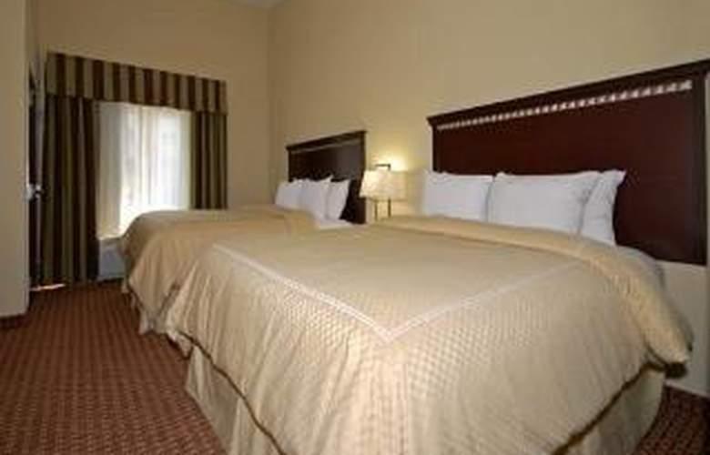 Comfort Suites Southwind - Room - 5