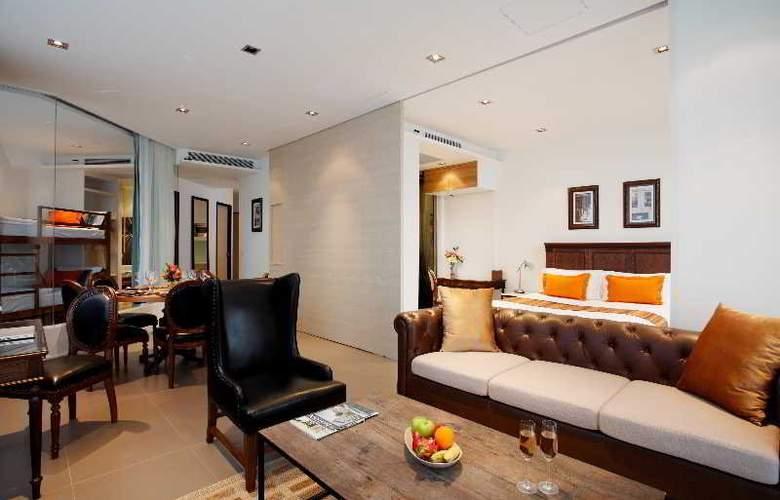 Modus Resort Pattaya - Room - 24
