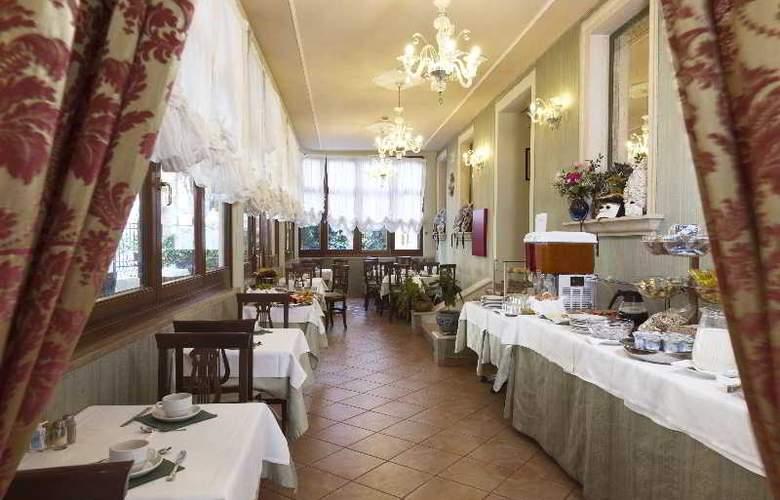 Villa Edera - Restaurant - 11