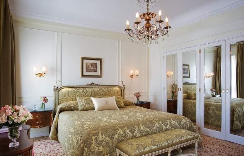 Alvear Palace Hotel - Room - 2