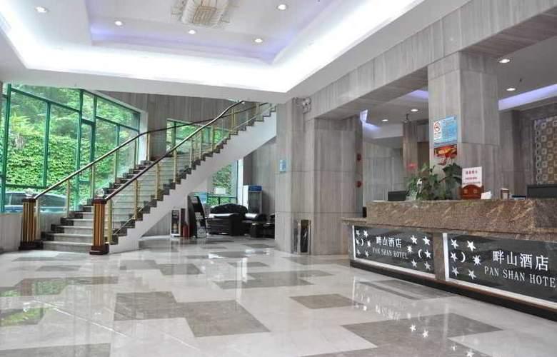 Pan Shan Hotel - General - 0