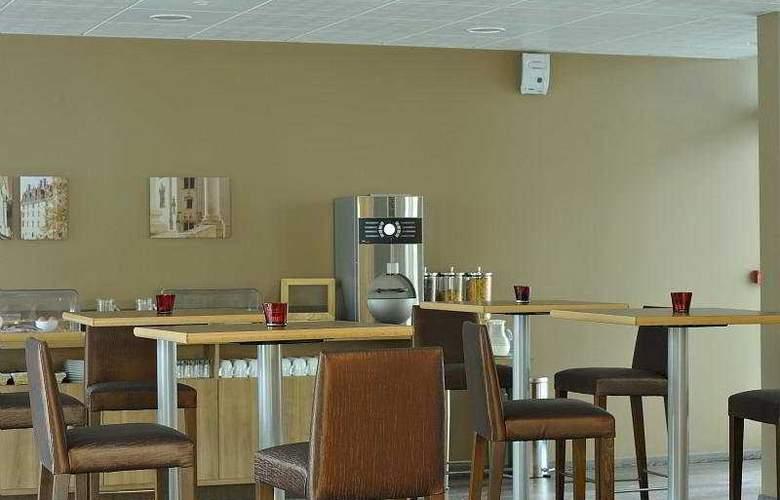 Adagio Nantes Centre - Restaurant - 4