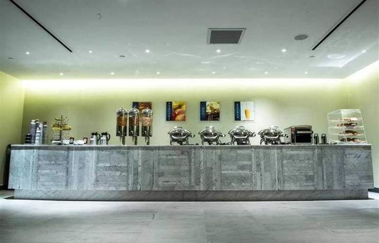 Best Western Premier Herald Square - Hotel - 43