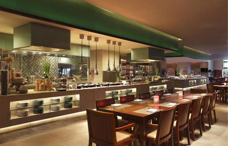 The Westin Pazhou - Restaurant - 51