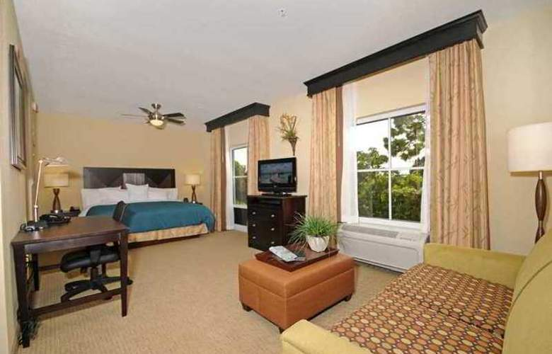 Homewood Suites by Hilton Tampa-Port Richey - Hotel - 1