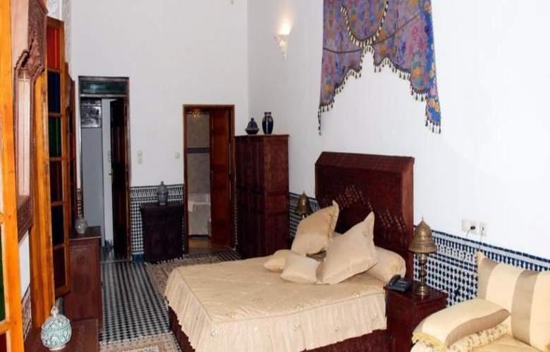 La Perle De La Medina - Room - 37