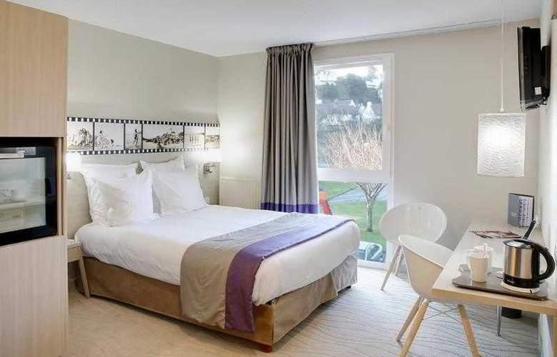 Mercure Perros Guirec - Hotel - 50