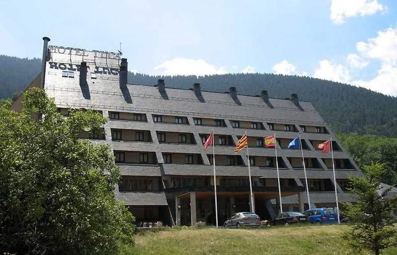 Tuca Hotel - Hotel - 0