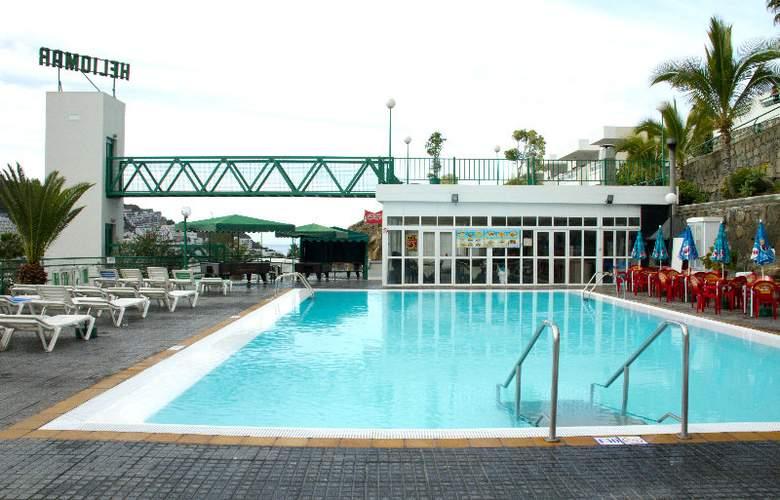 Heliomar - Pool - 3