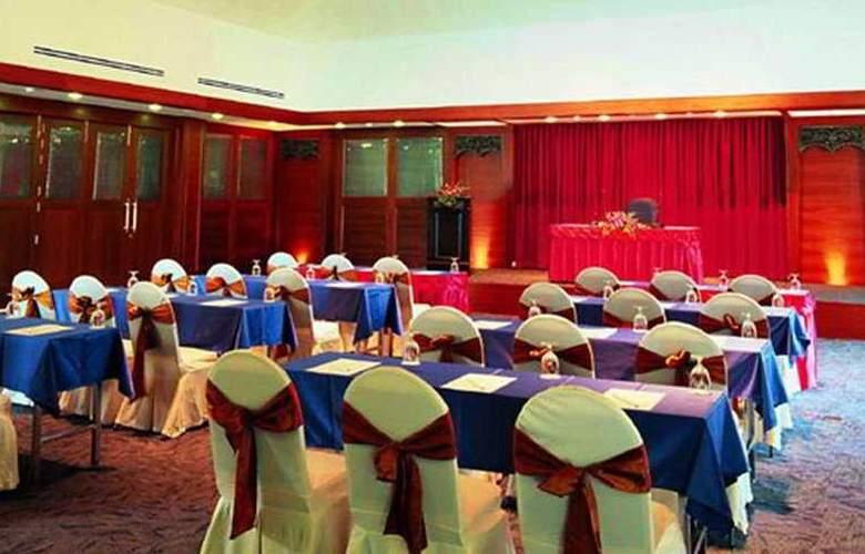 Chang Buri Resort and Spa - Conference - 7