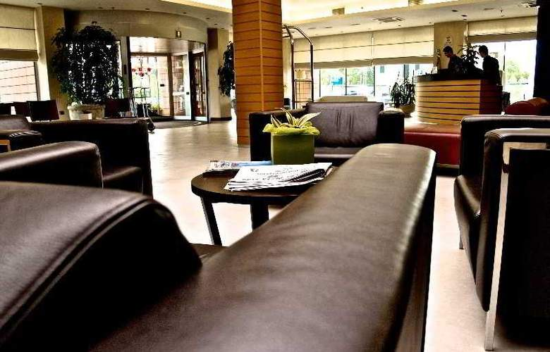 Courtyard by Marriott Venice Airport - General - 1