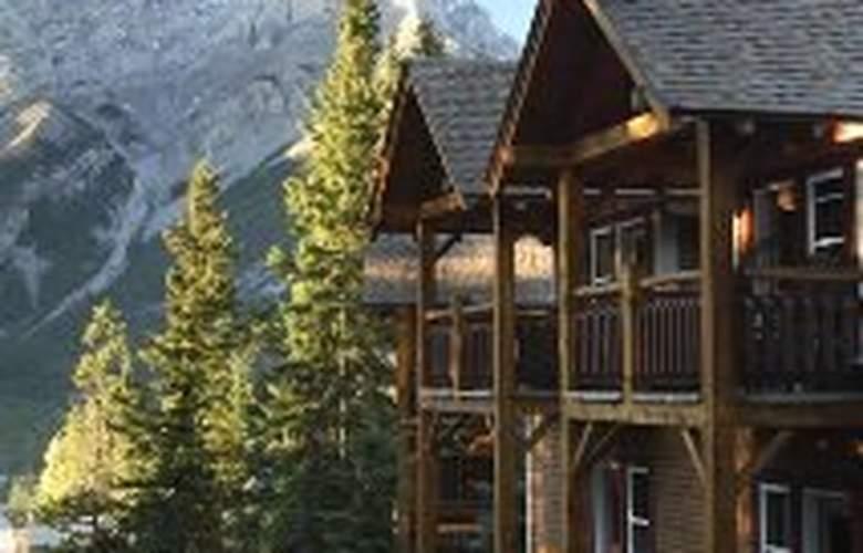 Buffalo Mountain Lodge - Hotel - 0