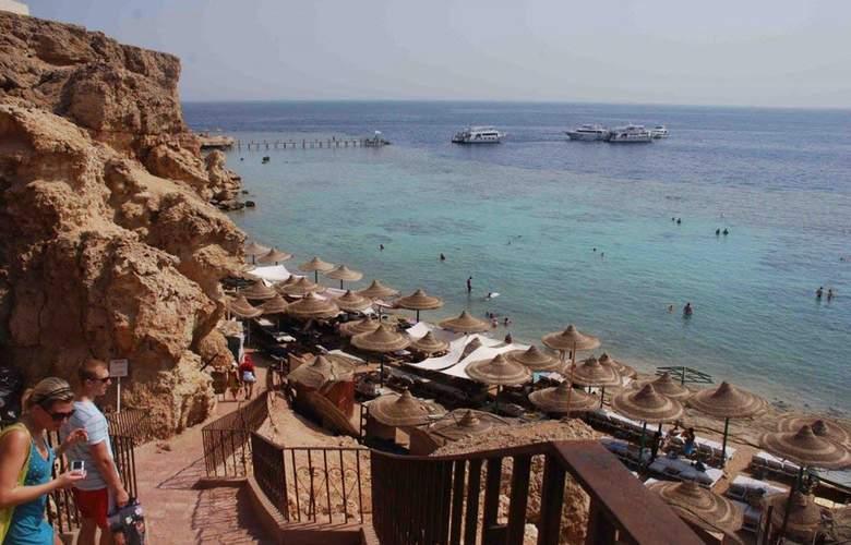 Amar Sina - Beach - 5