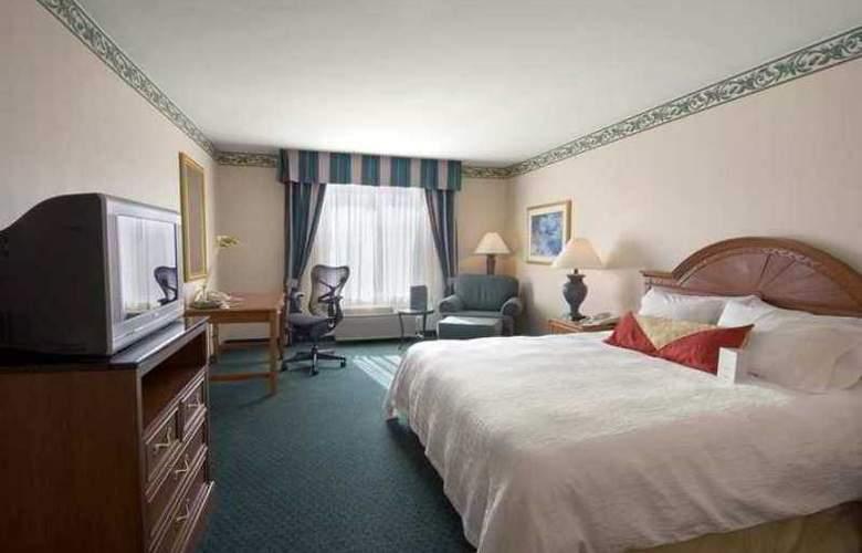 Hilton Garden Inn Portland Airport - Hotel - 1