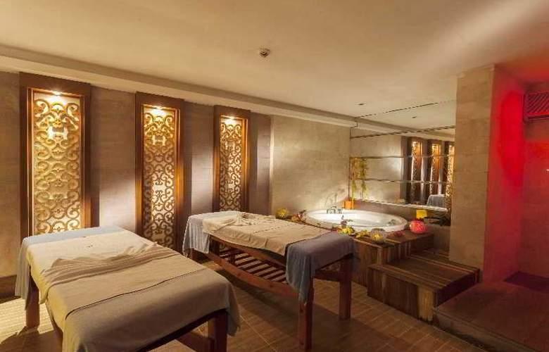 Seher Resort & Spa - Sport - 19