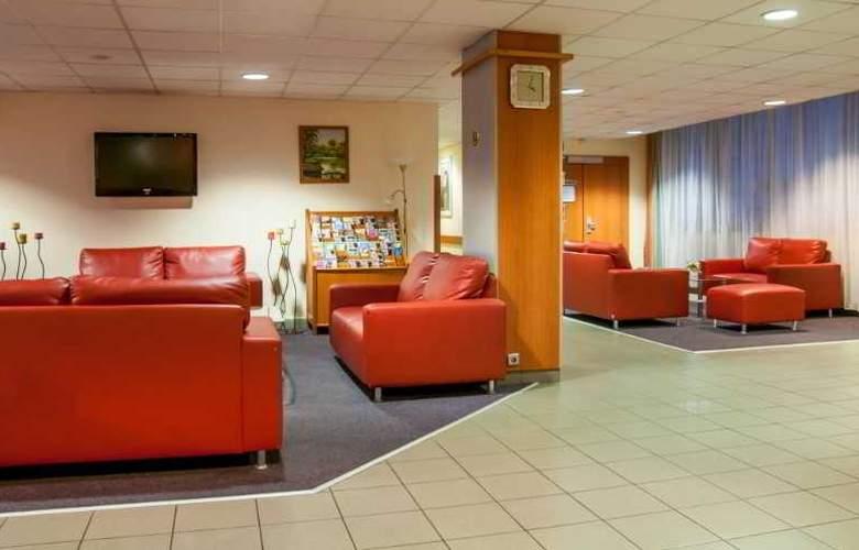 Gerand Hotel Eben - General - 9