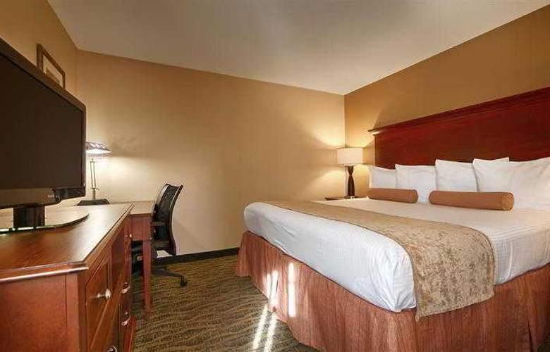 Best Western Rose Garden Inn - Hotel - 8