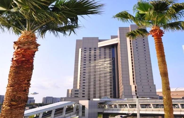 New Otani Makuhari - Hotel - 0
