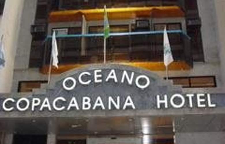 Oceano Copacabana - Hotel - 0
