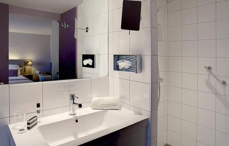 Best Western Hotel de la Breche - Room - 40