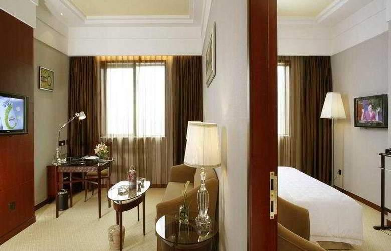 Zhong Xiang Hotel - Room - 5