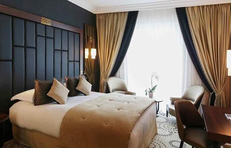 Le Regina Biarritz Hotel & Spa - Room - 54