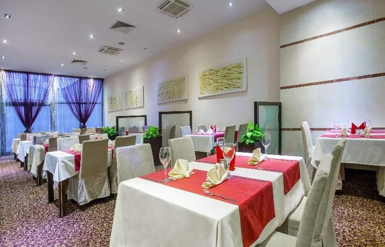 Vitosha Park Hotel - Restaurant - 22