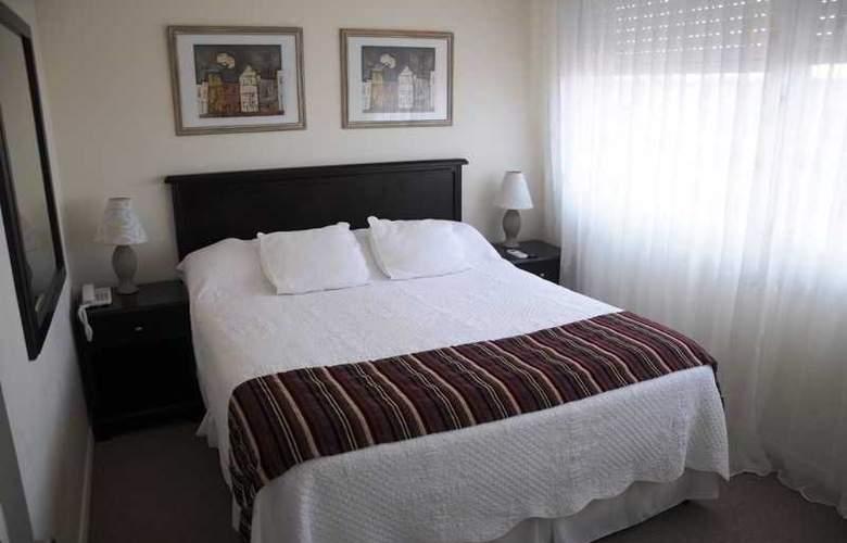 Romimar Hotel - Room - 4