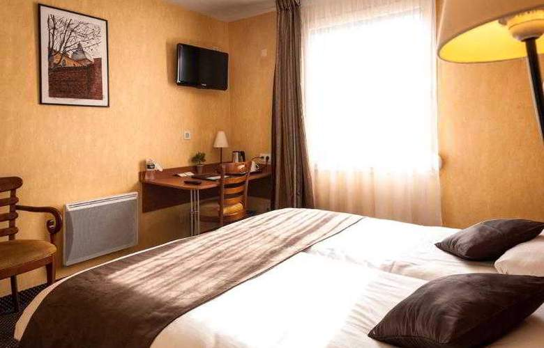 Best Western Athenee - Hotel - 19