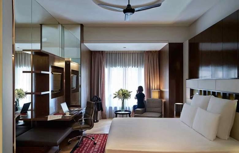 Pullman Putrajaya Lakeside - Room - 4