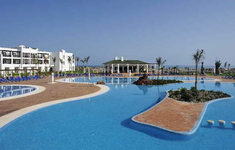 Iberostar Saidia - Pool - 21
