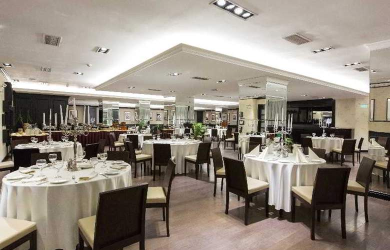 Ramada Iasi City Center - Restaurant - 6
