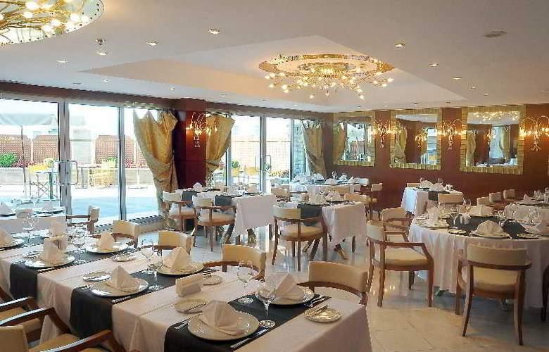 Hotel Midi Ankara - Restaurant - 3