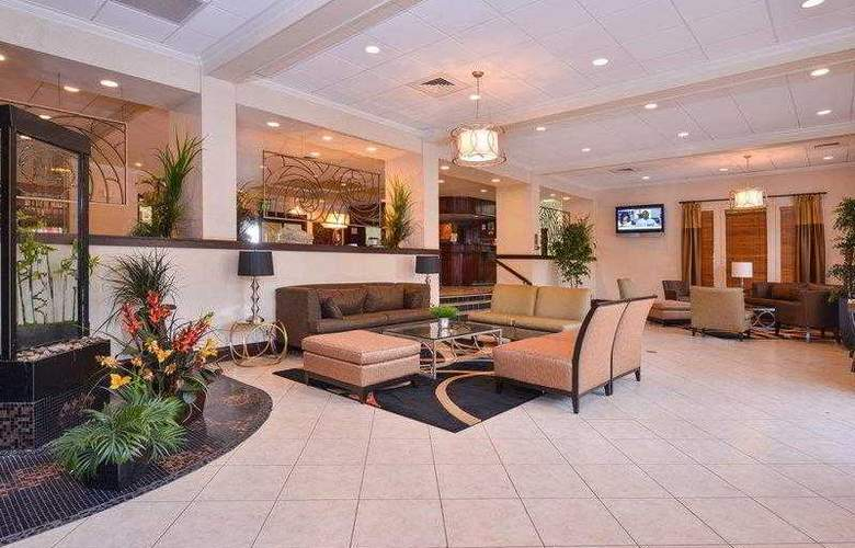 Best Western Tucson Int'l Airport Hotel & Suites - Hotel - 30