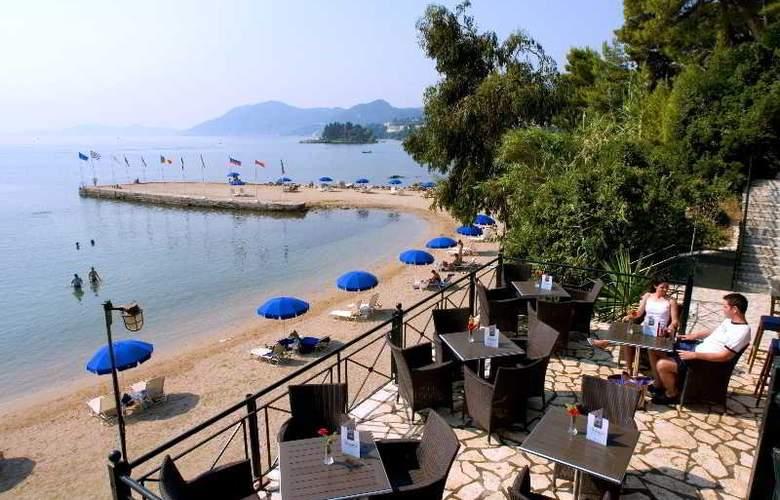 Corfu Holiday Palace - Beach - 21