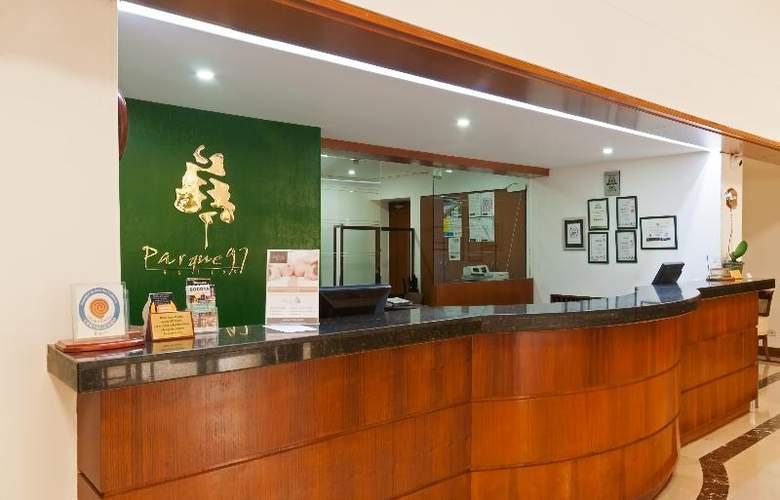 Parque 97 Suites - Hotel - 8