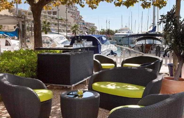 Mercure La Grande Motte Port - Hotel - 10