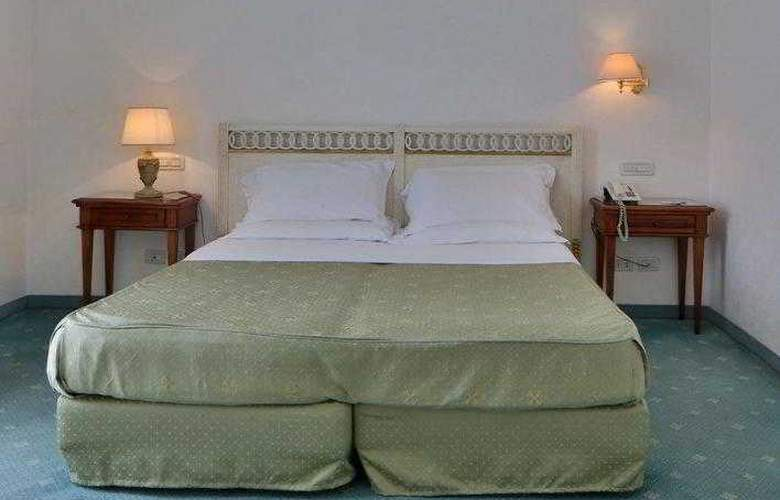 BEST WESTERN Hotel Fiuggi Terme Resort & Spa - Hotel - 9