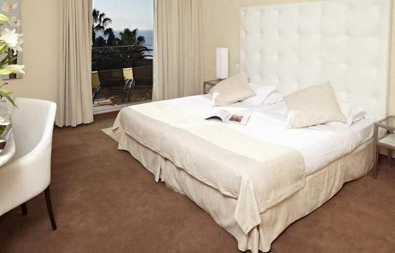 Plaza Nice - Room - 4