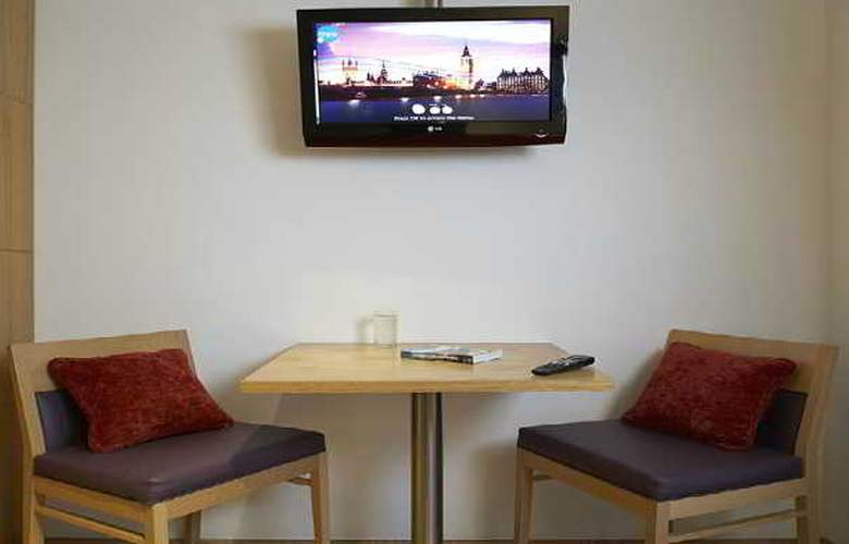 Residence Inn by Marriott London Kensington - Room - 2