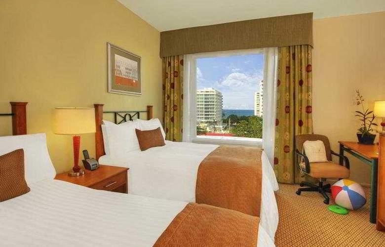Verdanza Hotel - Room - 4