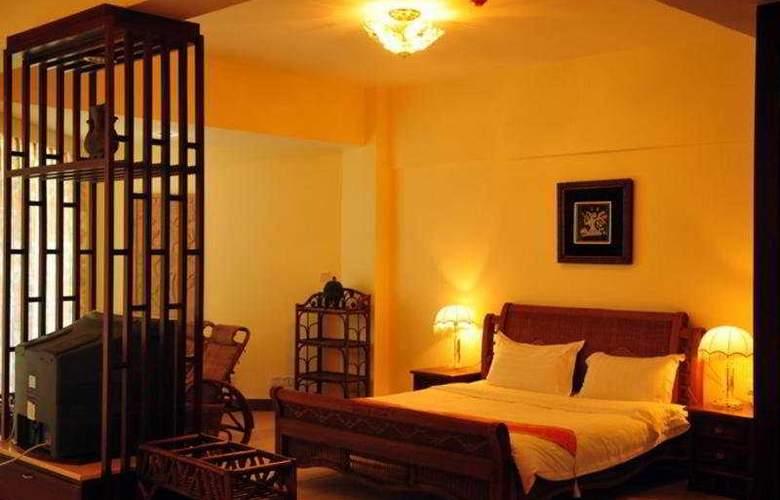 Phoenix Rujia Sea View Holiday Apartment - Room - 0
