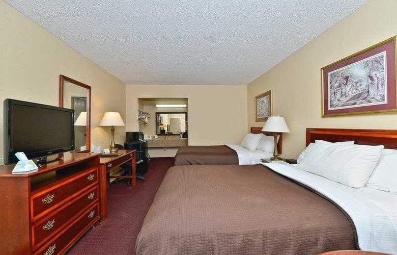 Best Western Markita Inn - Hotel - 6