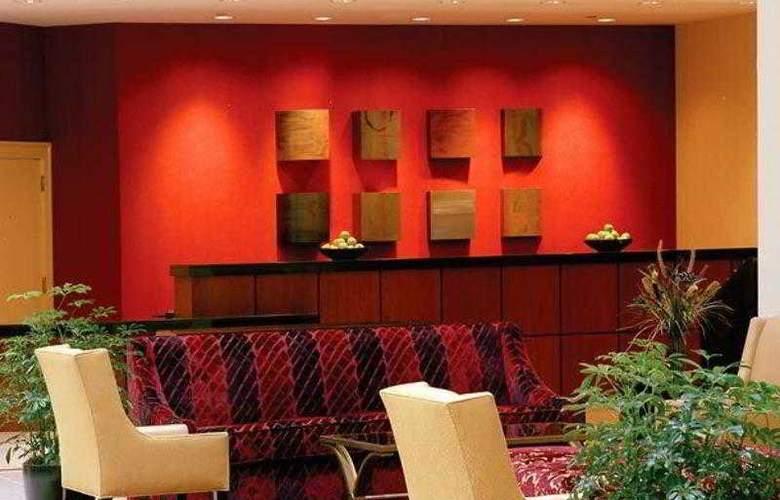 Minneapolis Marriott West - Hotel - 10