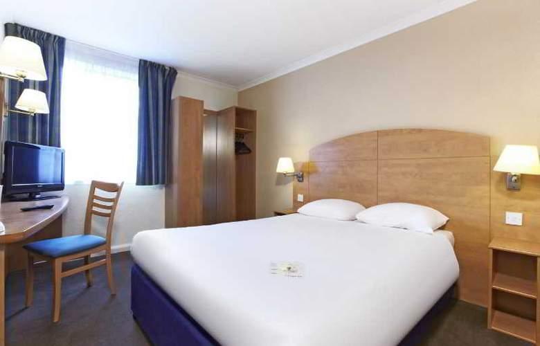 Campanile Milton Keynes - Hotel - 7