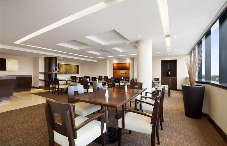 Hyatt Regency Merida - Hotel - 13
