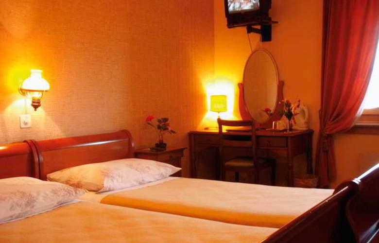 Minotel Chez Chibrac - Room - 2